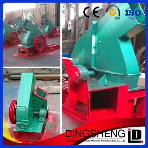 China Famous Brand Wood Chip Crusher Shredder pictures & photos
