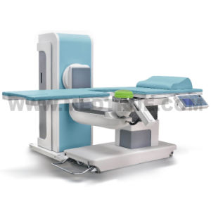 Extracorporeal Shock Wave Lithotripter (MT03002052) pictures & photos