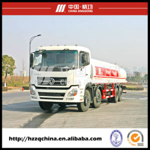 Oil Tank Truck with High Quality for Sale pictures & photos