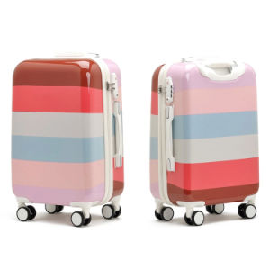 Rainbow 20 Inch, 24 Inch Box, Suitcase, Men and Women, Cabinet Box, Mini Suitcase, Female Tide pictures & photos