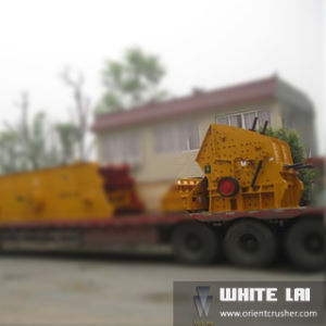 Good Quality Impact Rock Crusher for Sale (PF1210) pictures & photos