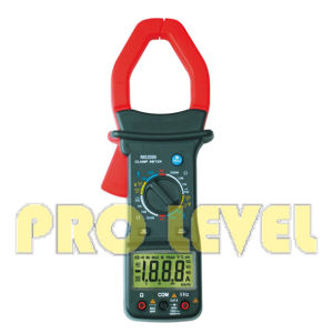 2000 Counts Digital AC Clamp Meter (MS2000G) pictures & photos