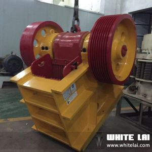 China OEM Stone Jaw Crusher pictures & photos