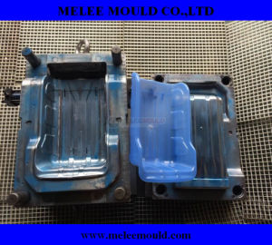 China Plastic Injection Mold for Baby Truck Moulding pictures & photos