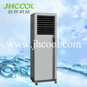 Manufacturer Provides Straightly in India Water Evaporative Air Cooler with Low Price pictures & photos