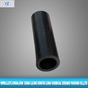 Graphite Crucibles with Glazing Surface Excellent Hardness & High Refractoriness Resistance
