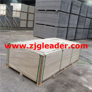 Fireproof Decorative Material Magnesium Oxide Board Supplier pictures & photos