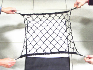 Factory High Quality Strong Cargo Elastic Net pictures & photos