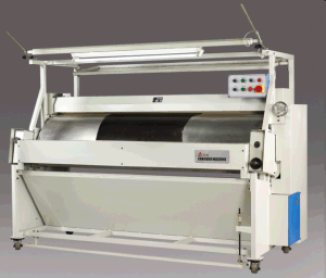 Leather Inspection Machine for Shoe pictures & photos