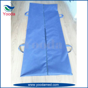 Child PP Non-Woven+PE Body Bag pictures & photos