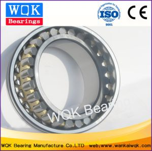 High Quality Spherical Roller Bearing with Ca Brass Cage pictures & photos