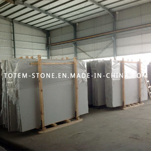 Wholesale Prefab White Granite Stone Slab for Countertop, Paving pictures & photos