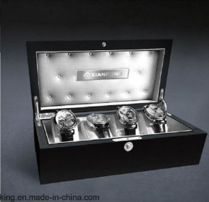 2016 Hot Sale Luxury Paper Watch Box pictures & photos