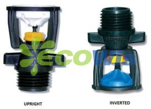 China Manufauturer Rotating Mini-Wobbler Sprinkler pictures & photos