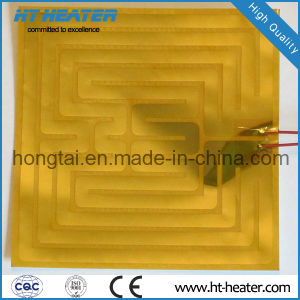 Industrial Polyimide Heating Mat pictures & photos