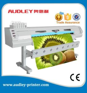 Sublimation Printer Factory Large Format Indoor and Outdoor Eco Solvent Plotter pictures & photos