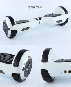6.5inch Electric Self Balance Skateboard pictures & photos