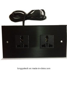 Wall Plate Socket Lgt-L86 pictures & photos