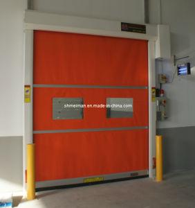 Fast Door -7 / CE Certified pictures & photos