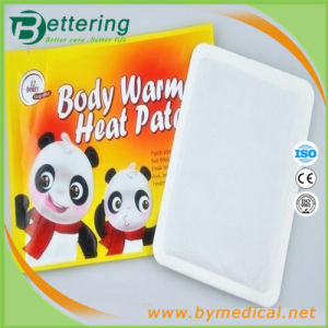 Medical Disposable Adhesive Body Warmer pictures & photos