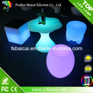 LED Bar Pandola Table pictures & photos
