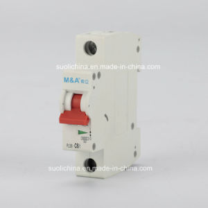 High Quality L7 Series Circuit Breaker Electric MCB pictures & photos