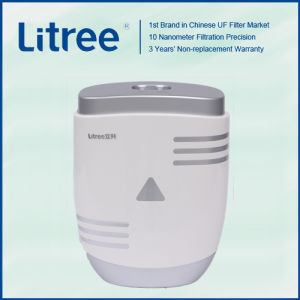 Residential Combined Water Purifier (LU5-CU-3A) pictures & photos