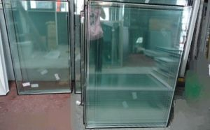 High Quality Noise Insulation Glass pictures & photos