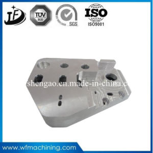 Custom Stainless Steel Precision CNC Machining Parts From China pictures & photos