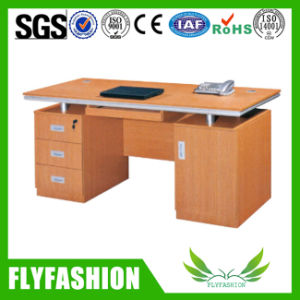 Wooden Model Staff Desk Teacher Table (OD-125) pictures & photos