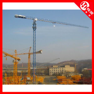 Tower Crane Slewing Ring, China Tower Crane pictures & photos