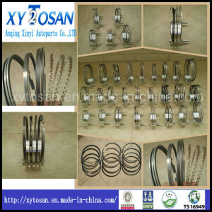 Longlife Time Compressor Piston Ring for All Models pictures & photos