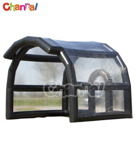 Inflatable Advertising Tent/Inflatable Transparent Tent Bb096 pictures & photos