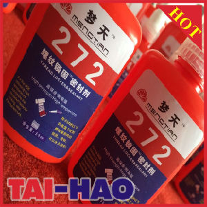 Th272 Thread Lockers&Sealant Chemical Resistance Glue