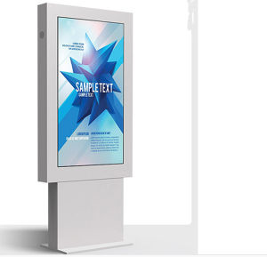 47inch Multifunctional Waterproof Vogue All-Weather Outdoor LCD Display pictures & photos