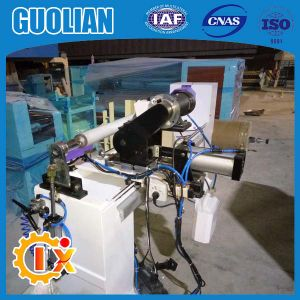 Gl-705 Automatic Printed Tape Cutting Machine pictures & photos