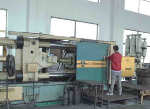 ISO9001 Foundry Customized Aluminum Alloy High Pressure Die Casting pictures & photos