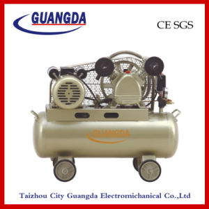 CE SGS 2HP 72L Belt Driven Air Compressor (V-0.17/8) pictures & photos