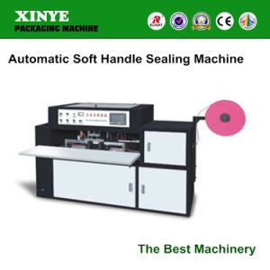 Automatic Soft Handle Sealing Packaging Machine pictures & photos