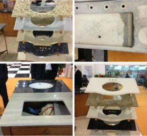2017 Hot Sale Automatic Bridge Saw Atc Stone Cutting Machine pictures & photos
