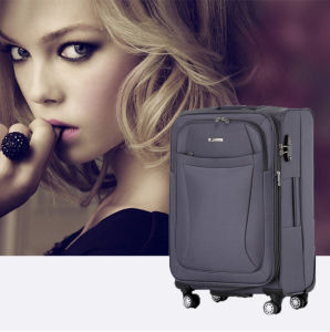 2017 Classic Luggage with China Factory OEM Service pictures & photos