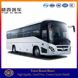 Luxury Cheap Long Distance Journey Bus