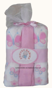 100% Cotton Muslin Baby Diapers pictures & photos