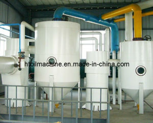 2014 China Famous Huatai Brand Professional Rice Bran / Edible Oil Extraction Equipment Plant