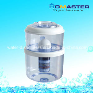 15L Water Purifier Bottle (HBF-A2) pictures & photos