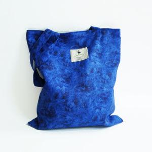 Blue River Double Layers Promotion Bag pictures & photos