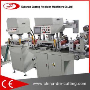 2 Station Hydraulic Die Cutting Machine pictures & photos