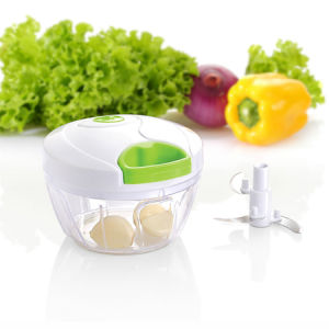 Vegetable Slicer, Hand Twist Slicer pictures & photos