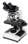 Ht-0331 Hiprove Brand Cx40 Laboratory Biological Microscope pictures & photos