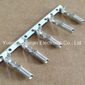 2p Auto Terminal and Plastic Connector 282080-1 (DJ7021-1.5-21) pictures & photos